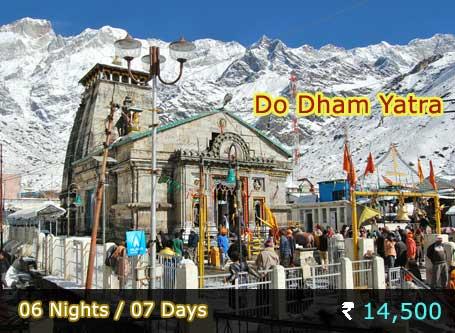 Do Dham Yatra